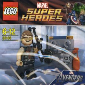 Lego Super Heroes Gift Set