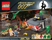 Lego James Bond Special Edition